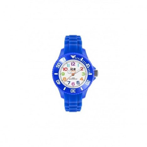 Montre Ice Watch, bleue