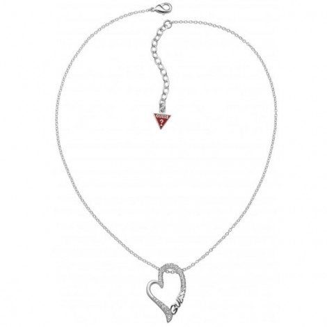 Collier Guess, Coeur