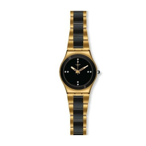 Montre swatch, YLG124G