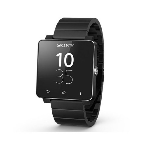 Montre SONY, SmartWatch 2