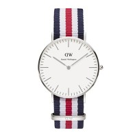 Montre Daniel Wellington, Canterbury