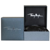 Ecrin Thierry Mugler pour le Collier Thierry Mugler, Etoile