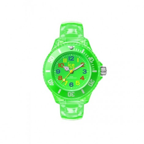 Montre Ice Watch, Happy verte, HA.NGN.M.U.15