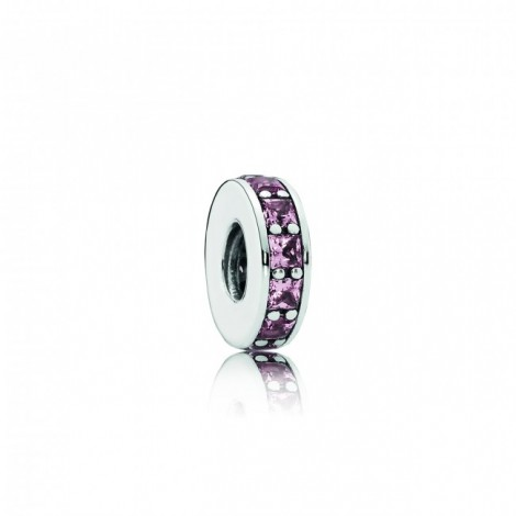 Pandora Espaceur Eternité Violet Royal