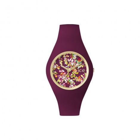 Montre Ice Watch Flower, Wonderland - ICE.FL.WON.U.S.