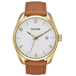 Montre Nixon, Bullet Leather, A473-1425-00