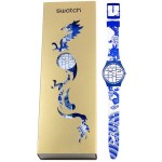 Montre swatch, Year Of the Dragon, GZ268