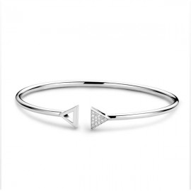 Bracelet Naiomy, Triangles - B7B05