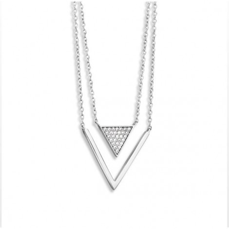 Collier Naiomy, Triangle - B7B02