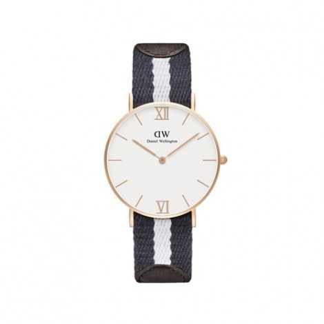 Montre Daniel Wellington, Grace Glasgow
