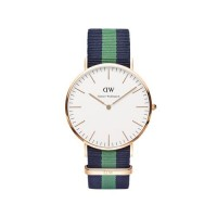 Montre Daniel Wellington, Warwick