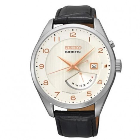 Montre Seiko, Kinetic