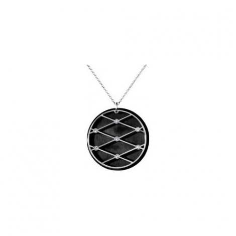 Collier XC38, Rond