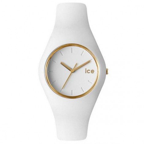 Montre ce Watch, Glam Blanche