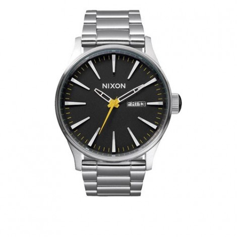 Montre Nixon, The Sentry SS