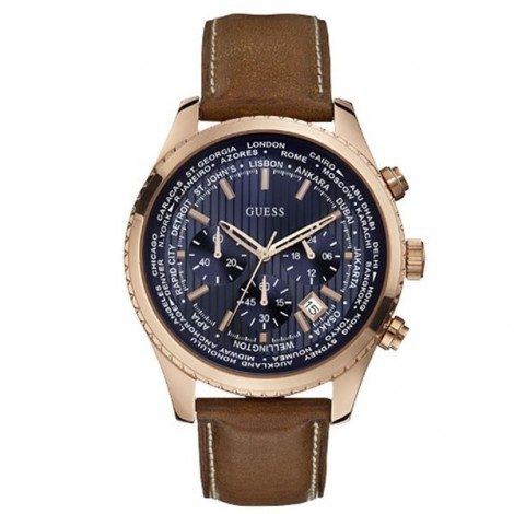 Montre Guess, Pursuit