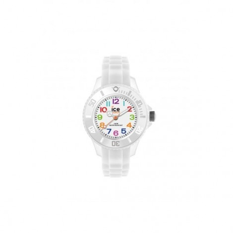 Montre Ice Watch, blanche