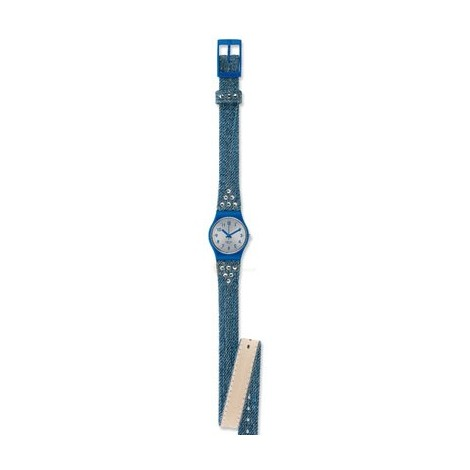 Montre swatch, LS114