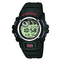 Montre Casio G-Shock, G-2900F-1VER