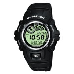 Montre Casio G-Shock, G-2900F-8VER