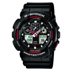 Montre Casio G-Shock, GA-100-1A4ER