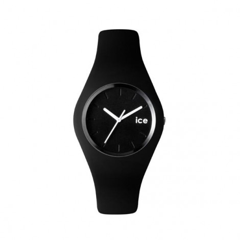 Montre Ice Watch, Ice noire - ICE.BK.U.S.12