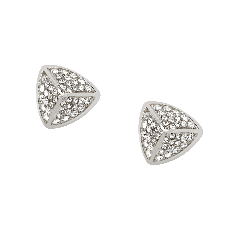 nouvelle collection la plus récente technologie factory Boucles d'oreilles Vintage Glitz, Fossil - JF01401040
