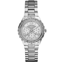Montre GUESS, Viva Silver