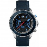 Montre Ice Watch, BMW Motosport, Chronographe