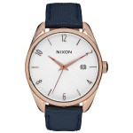 Montre Nixon, Bullet Leather, A473-2160-00