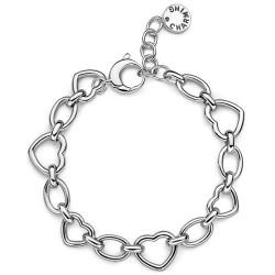 Bracelet Ti Sento, Coeurs - 2700SI