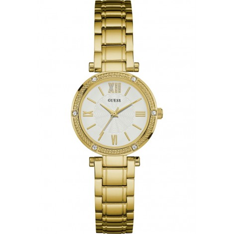 Montre GUESS, Park Ave South, W0767L2