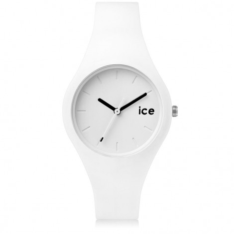 Montre Ice Watch, Ice Blanc
