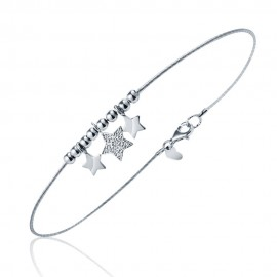 Bracelet Etoiles