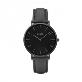 Montre Cluse, La bohème Full Black, CL18501