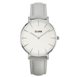 Montre Cluse, La Bohème silver, CL18215