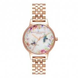 Montre Olivia Burton, Painterly Prints OB16PP49