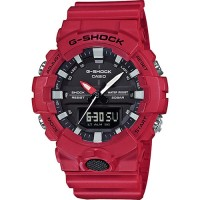 Montre Casio G-Shock, GA-800-4AER