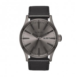 Montre Nixon, The Sentry Leather, A105-1531-00