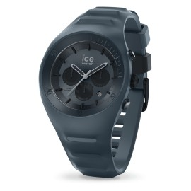 Montre Ice Watch, P. Leclerc, black