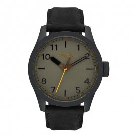 Montre Nixon, Safari noir