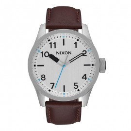 Montre Nixon, Safari marron