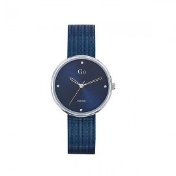 Montre GO bleue, 695182
