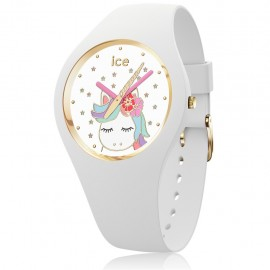 Montre Ice Watch, Fantasia blanche
