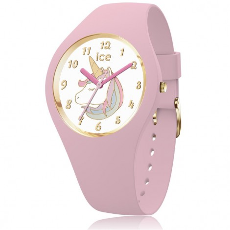 Montre Ice Watch, Fantasia rose, 016722