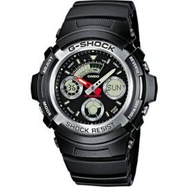 Montre Casio G-Shock, AW-590-1AER