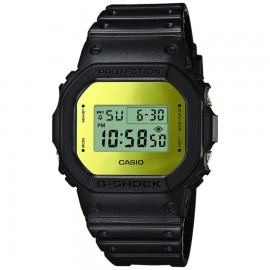 Montre Casio G-Shock, DW-5600BBMB-1ER