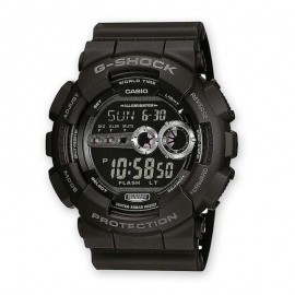 Montre Casio G-Shock, GD-100-1BER