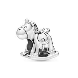 Pandora Perle Cheval à bascule