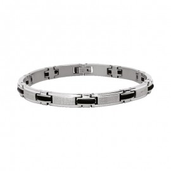 Bracelet Shaft, Rochet acier